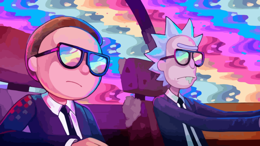 45 Rick And Morty Quotes