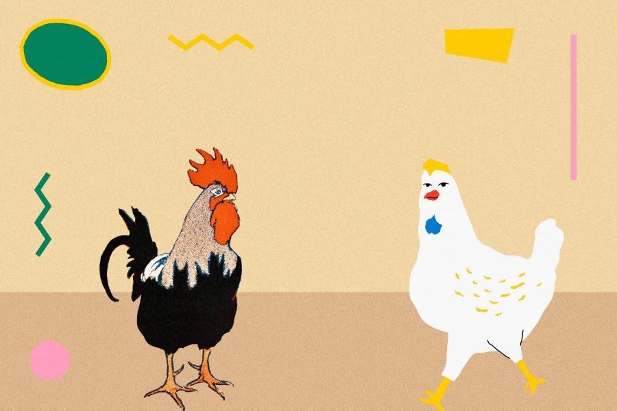 75 Chicken Jokes
