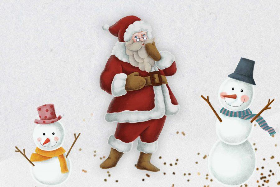 55 Christmas Cracker Jokes