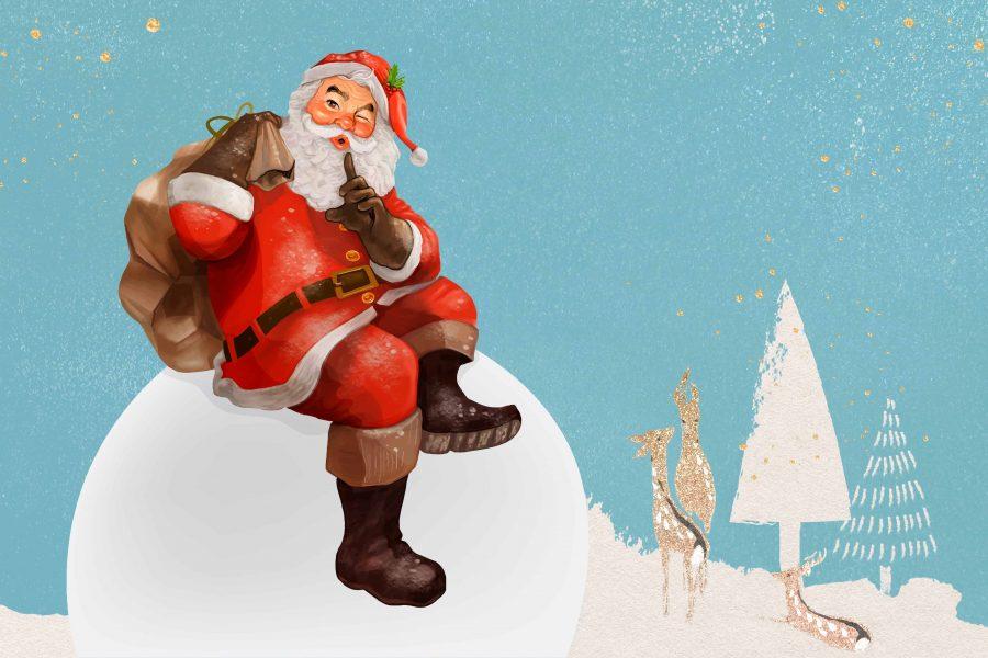 105+ Christmas Trivia Questions