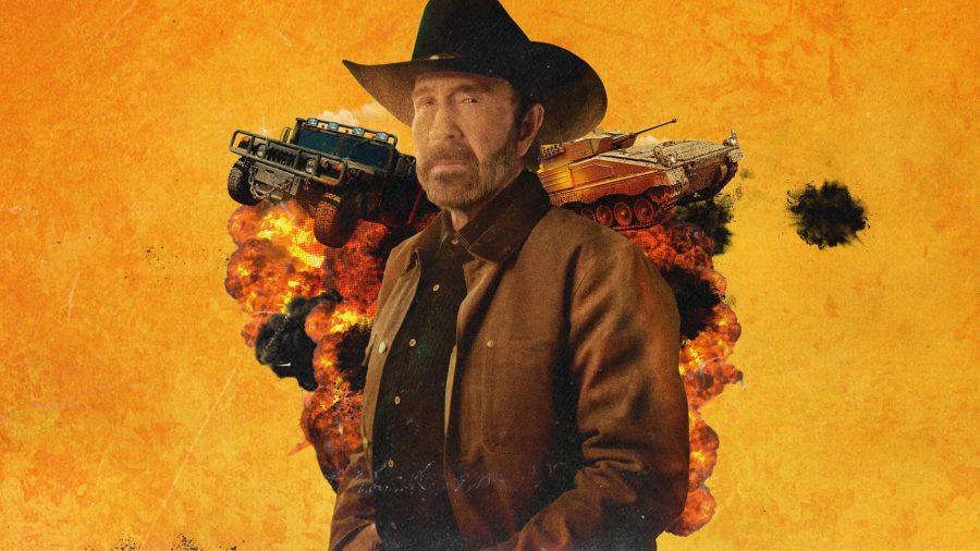 Top 80 Chuck Norris Jokes