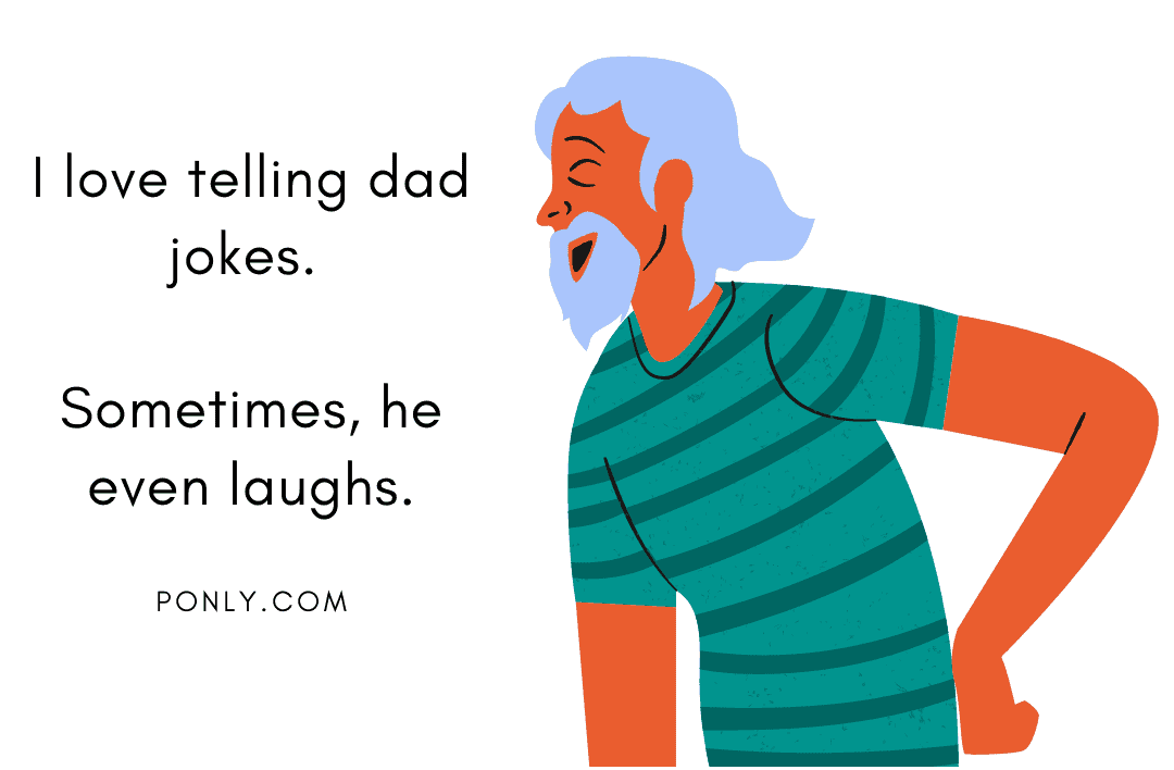 Dad Jokes About Dad Jokes