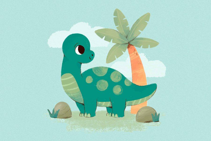 55+ Dinosaur Jokes, Puns & Riddles