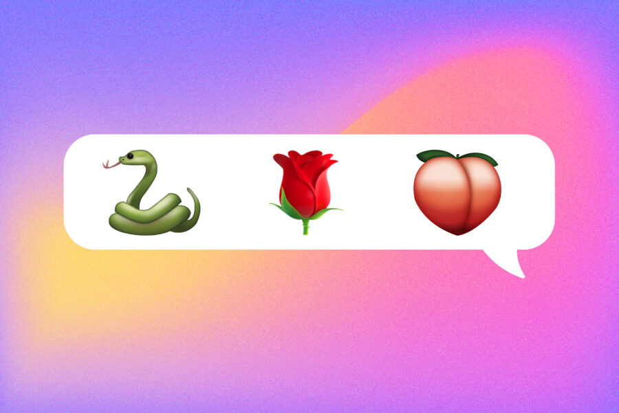 30 Dirty Emojis and Combinations
