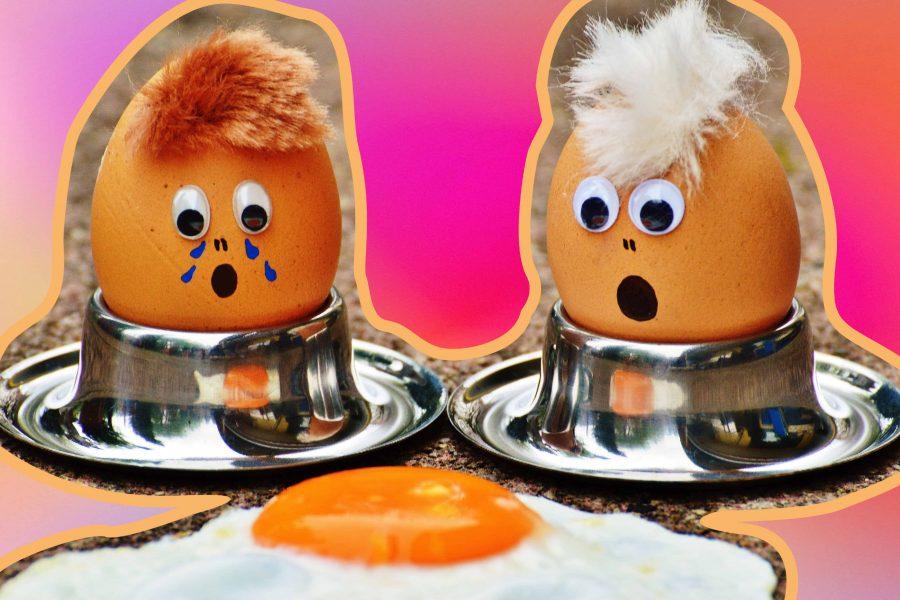 60 Egg Jokes & Puns