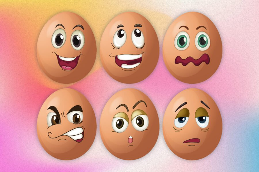 30 Egg Riddles and Jokes that'll Leave your Head Fried!