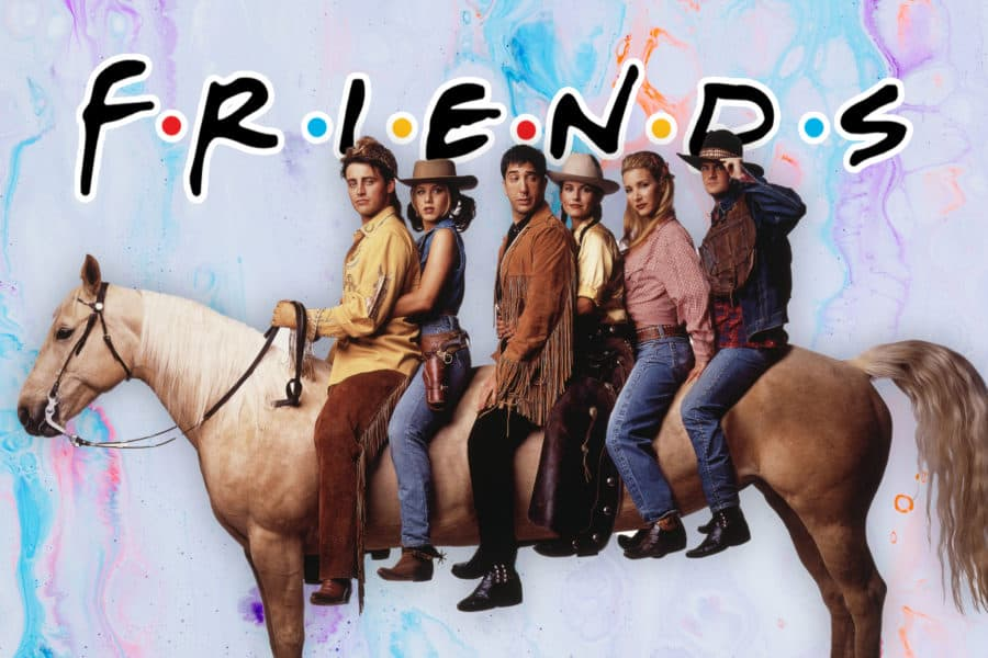 The Kick-You-in-the-Crotch, Spit-on-Your-Neck Fantastic Friends Quiz