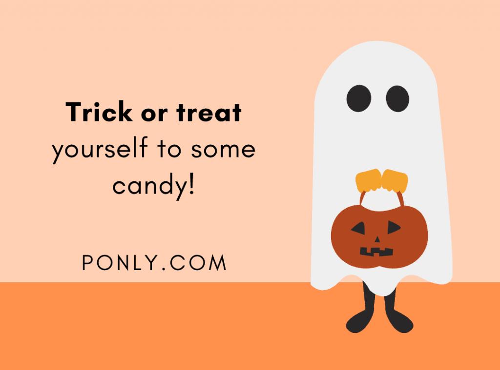 Halloween Candy Puns