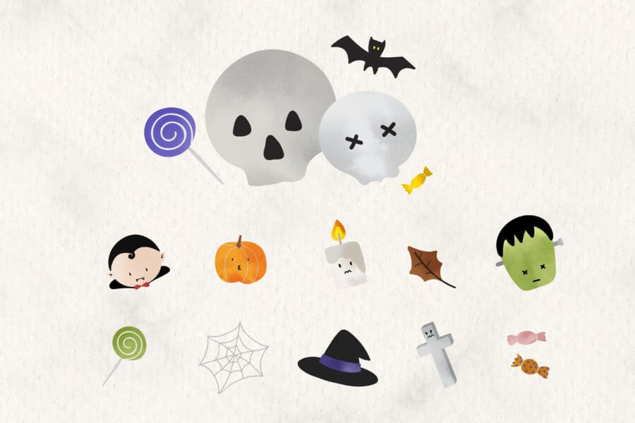 50 Halloween Riddles To Scare Away Your Worries