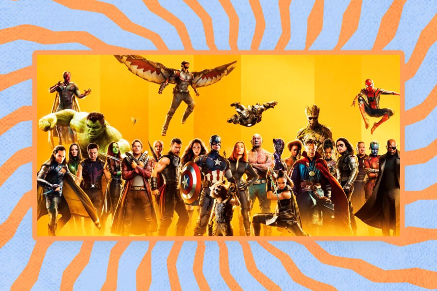 40 Marvel Quiz Questions with Answers
