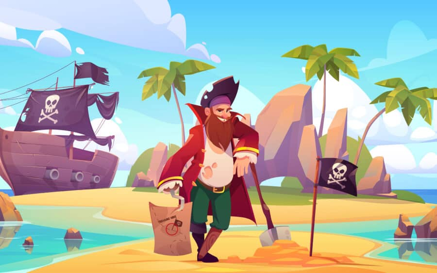 65+ Pirate Puns That'll Have You Hooked!