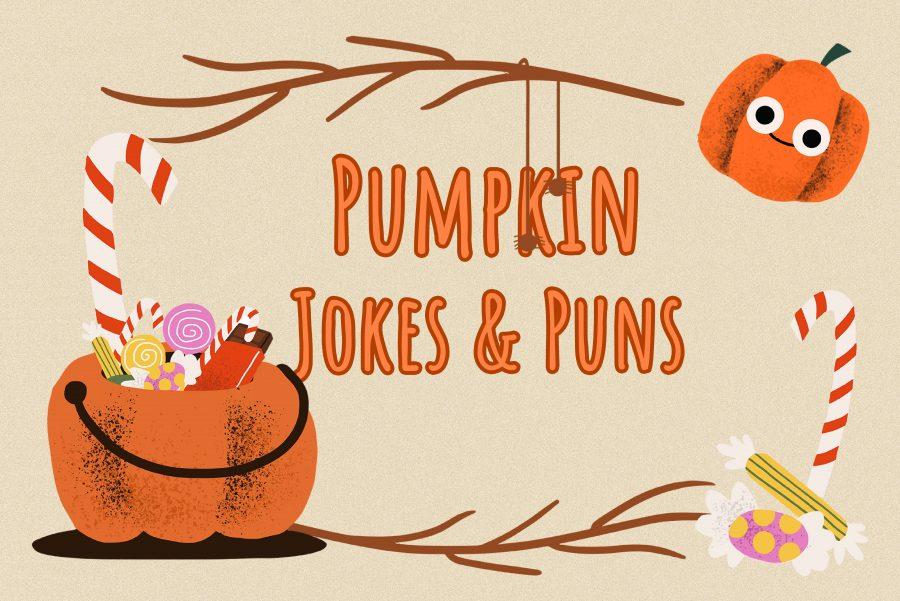 101 Pumpkin Puns And Pumpkin Jokes