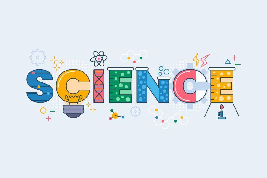 100 Science Jokes