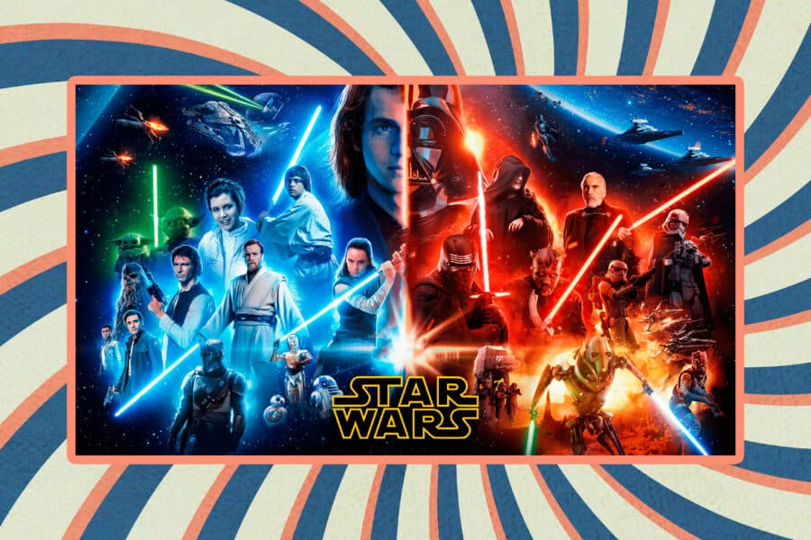 The Ultimate Star Wars Quiz