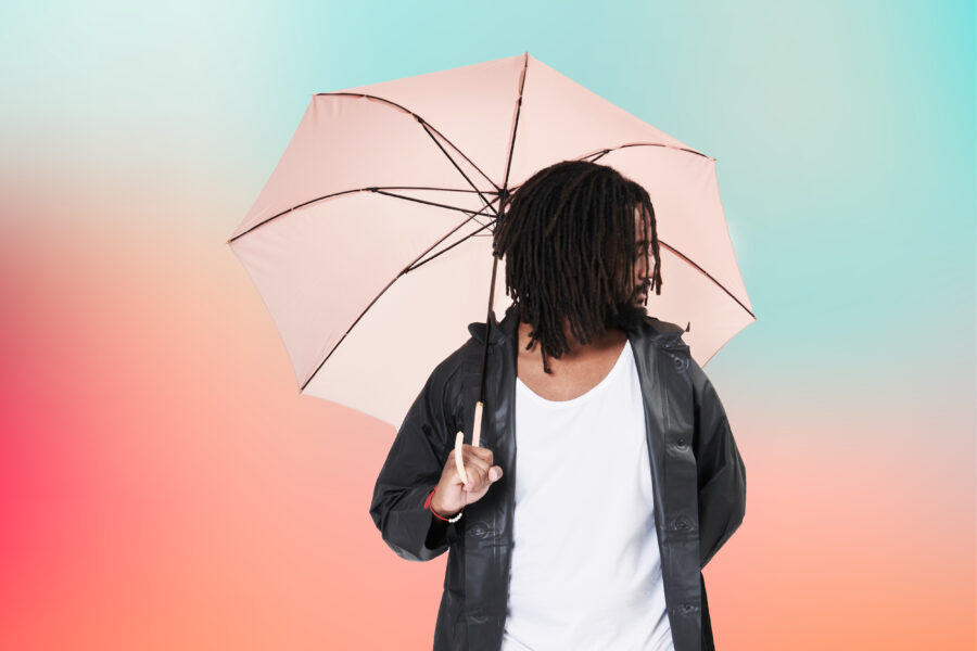 100 Things To Do On a Rainy Day