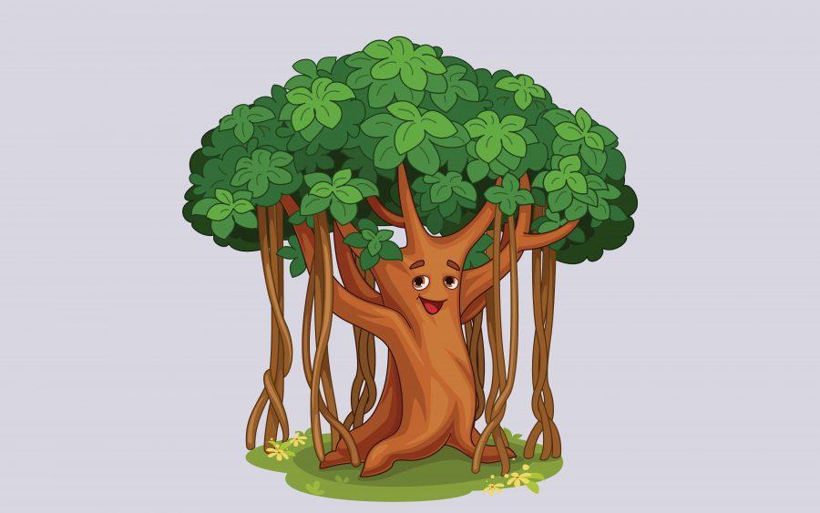40 Tree Puns