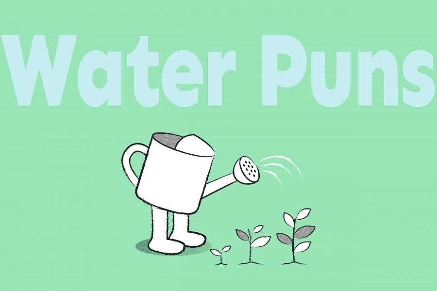 60 Water Puns and Jokes