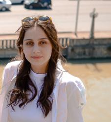 Mariam Tabashidze