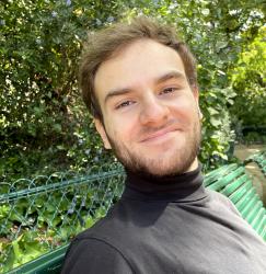 Dylan Kornhauser