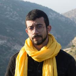 Nabil Khaldi